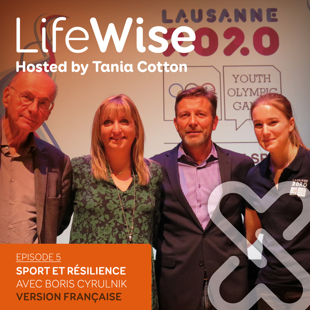 LifeWise Episode #5 - French Version